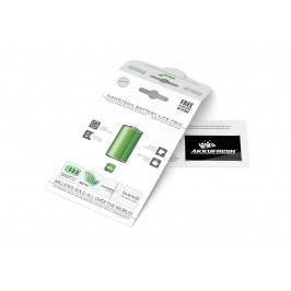 Nanotech Battery Life Foil - single package