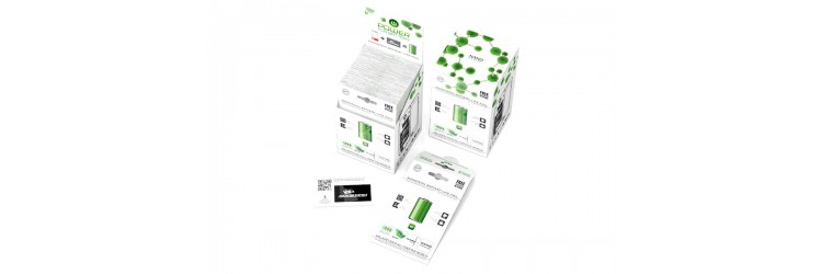 Nanotech Battery Life Foil - small business package II.