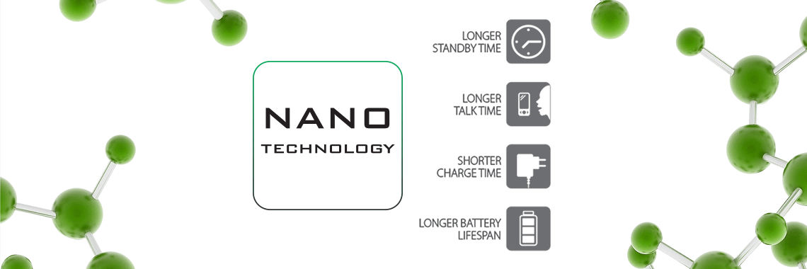 AkkuFresh® - Nanotech Battery Life Foil - nanotechnology