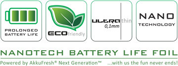 AkkuFresh® Next Generation ECO Friendly Nanotechnology